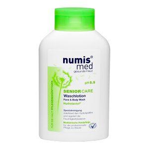 Моющее средство для лица и тела «СЕНЬОР КЕА», 300 мл купить NumisMed с доставкой Numis Med c заказать по России и регионам