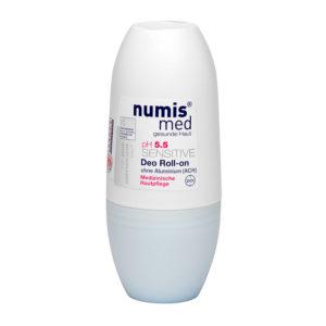 NumisMed - Дезодорант шариковый «СЕНСИТИВ рН 5,5», 50 мл